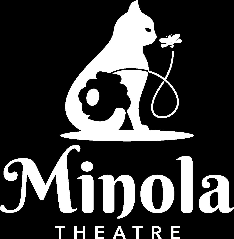 Minola Theatre Logo